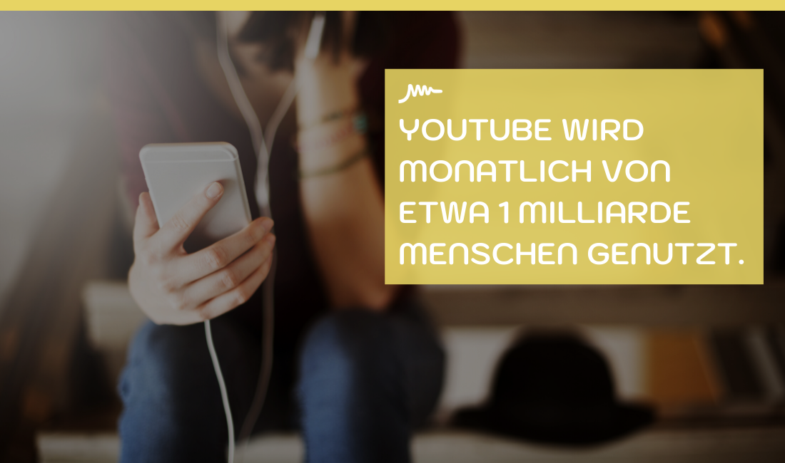 YouTube als Podcastkanal