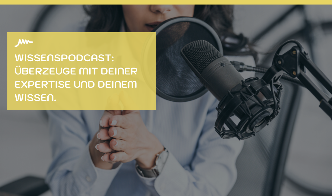 Wissenspodcast