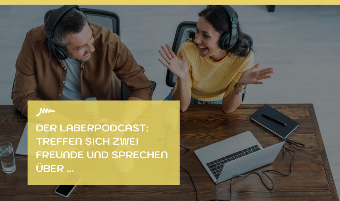 Diese 10 Podcast Formate solltest Du kennen!