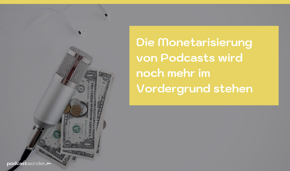Podcast Trends 2021