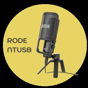 Rode NTUSB