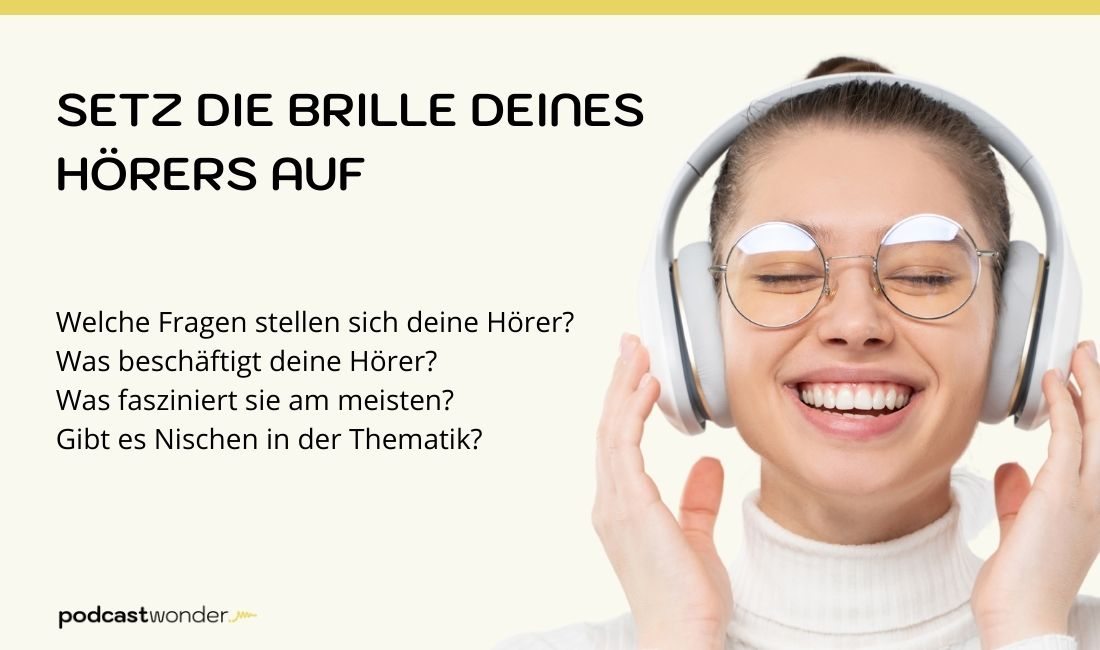 Podcast welches Thema