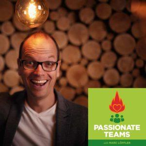 Marc Löffler - Passionate Teams