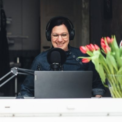 Dagmar Kinter