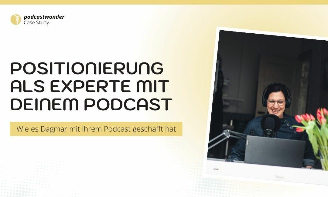 Kassenklingeln - Der Etsy Verkäufer Podcast von Dagmar Kinter