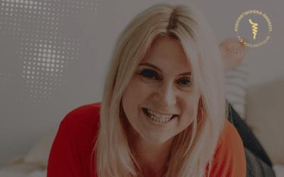 Podcast und Presse? Wie diese beiden Medien zusammen passen – Mit Rowena Hinzmann